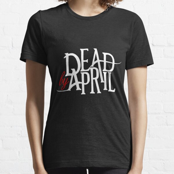 Dead in Falling Essential T-Shirt
