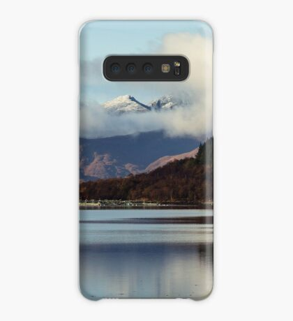 Ardgour Through The Clouds Case/Skin for Samsung Galaxy