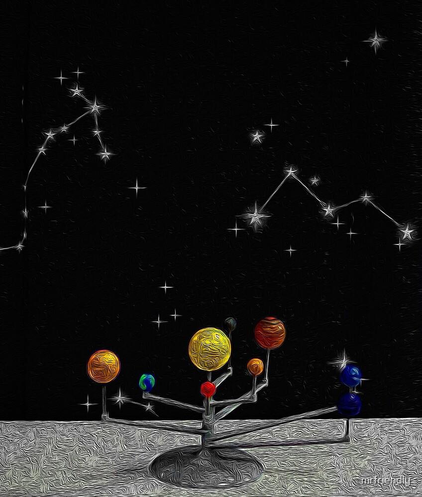 """Solar System"" by mrfriendly | Redbubble"