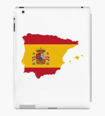 Espana! iPad Case/Skin