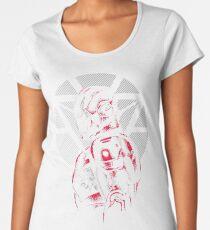 machine Women's Premium T-Shirt