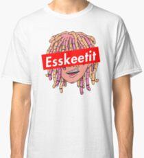 ESSKEETIT Classic T-Shirt