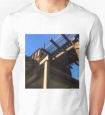 Trestle Textures Unisex T-Shirt