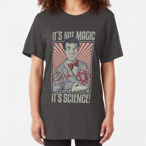 BEAKMAN/'S WORLD 90/'S SCIENCE TV SHOW PHYSICS  T Shirt