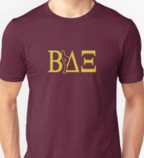 Beta Delta Xi - American Pie Unisex T-Shirt