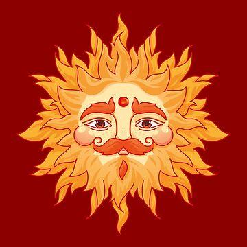 SUN by Ulit
