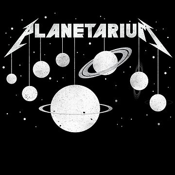 Planetarium (welcome Home) by avoidperil
