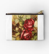Frank, L. - Emma V. Catalogue 1921 - Red Roses Studio Pouch