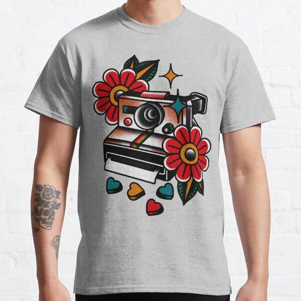 Traditional Polaroid Camera Classic T-Shirt
