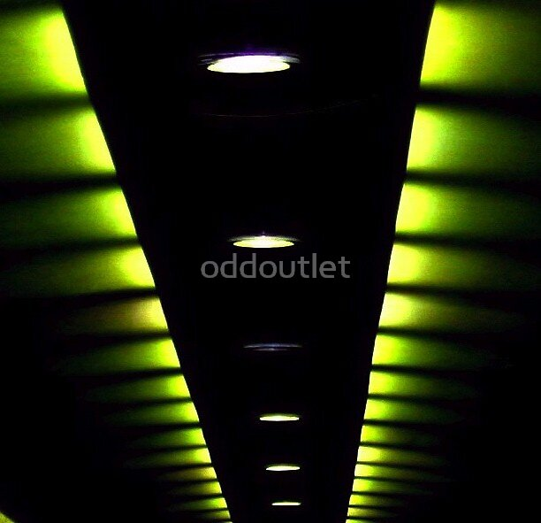 Lights by oddoutlet