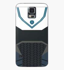 Hunter Parade Armour Case/Skin for Samsung Galaxy