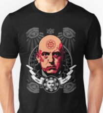 Aleister Crowley T-Shirts Unisex T-Shirt