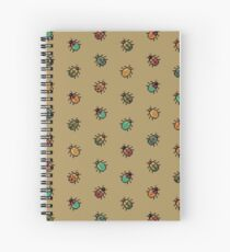 Are We Bugging You? Spiral Notebook