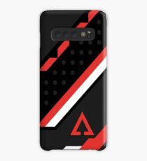 CSGO | Black, red & white Case/Skin for Samsung Galaxy