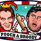 Pooch & Broody by GaffaUK