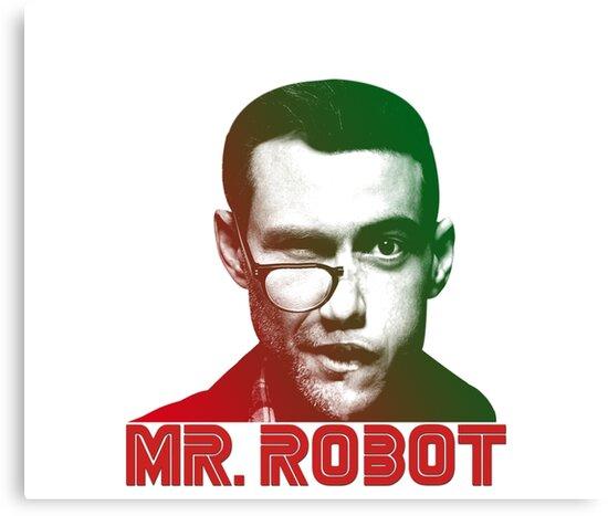 MrRobot by sositamaria