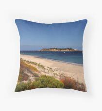 Hamelin Bay Throw Pillow