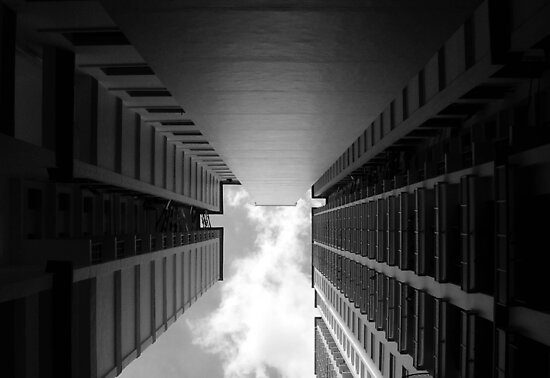 lifted high by ndividualistic