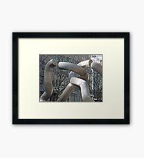 """""""Berlin"""" Framed Print"""