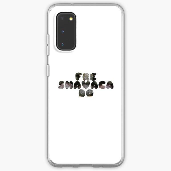 Fre Shavaca Do Vine Samsung Galaxy Soft Case
