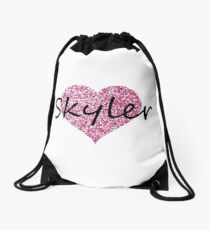 Skyler Drawstring Bag