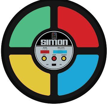 simon by expandable