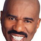 Steve Harvey by antichrist666