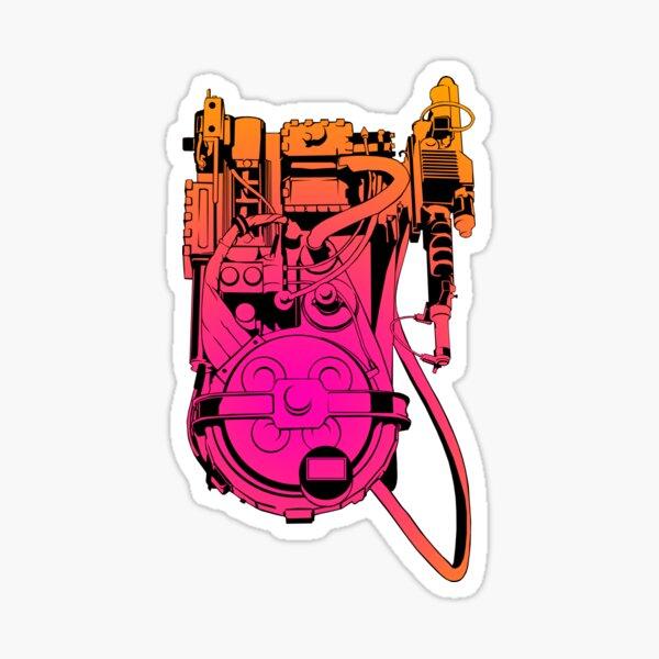 Proton Pop! Sticker