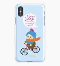 Tawakkal - Trust in Allah iPhone Case/Skin