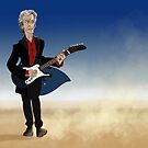 Twelve in his element by CreativeCatFX
