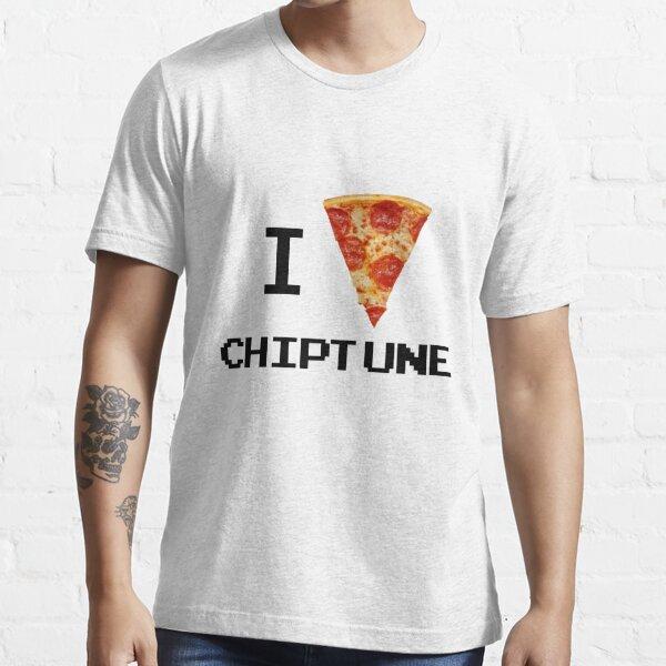 i love chiptune Essential T-Shirt