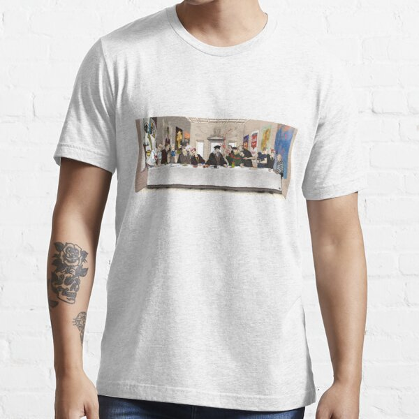 The last artists supper Essential T-Shirt