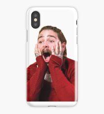 Home Malone iPhone Case