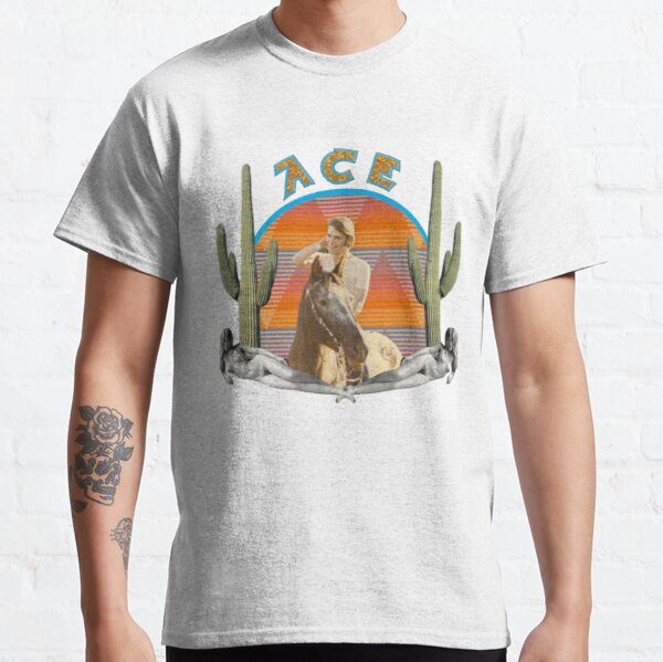 bobby weir ace Classic T-Shirt