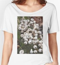 Spores Women's Relaxed Fit T-Shirt