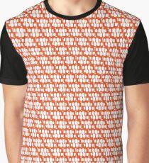 Gigi Bean Graphic T-Shirt