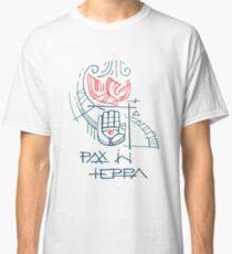 Pax in Terra Classic T-Shirt