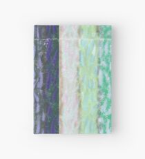 Lupins Hardcover Journal