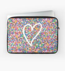 Heart Laptop Sleeve