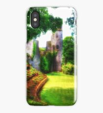 Blarney Castle on the Rise iPhone Case