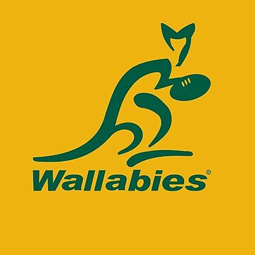Wallabies by bendorse