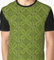 Gigi Block Graphic T-Shirt