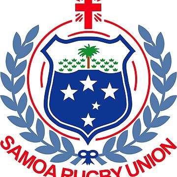 Samoa Rugby by bendorse