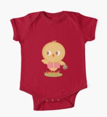 Chick Hunt Kids Clothes