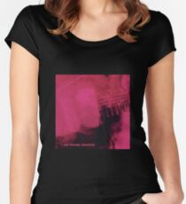Loveless - My Bloody Valentine Women's Fitted Scoop T-Shirt