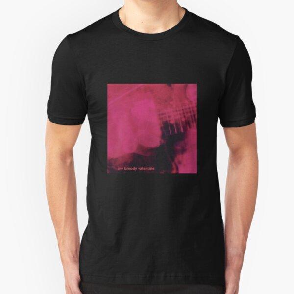 Loveless - My Bloody Valentine Slim Fit T-Shirt