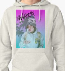 Xanarchy Pullover Hoodie