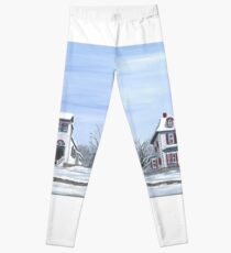 Immaculate Conception, Penacook, NH  Leggings