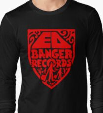 Ed Banger Records - Old Logo T-Shirt