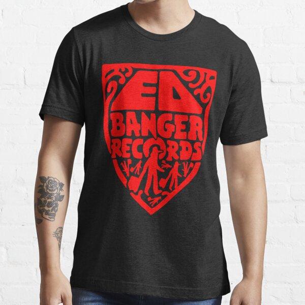 Ed Banger Records - Old Logo Essential T-Shirt
